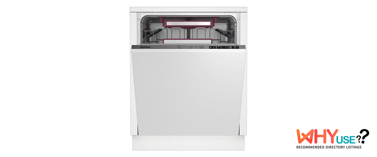 Dishwasher Repairs Southport