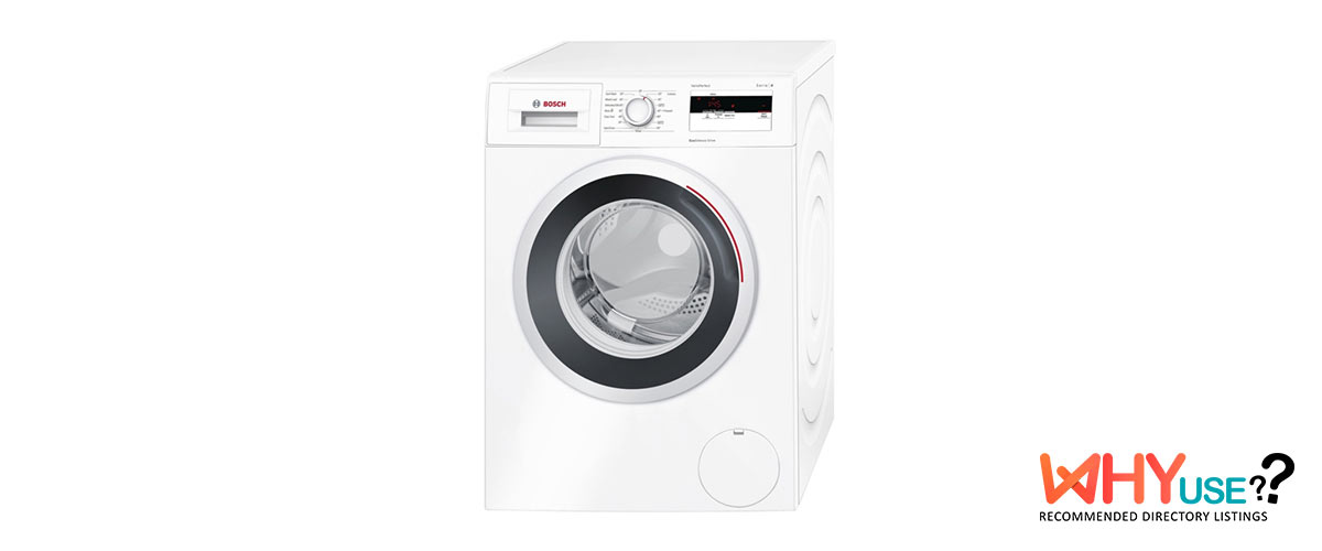 Washing Machine Repairs Formby